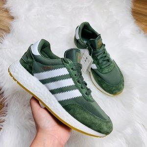 NWT Adidas Originals I-5923 Running Sneakers